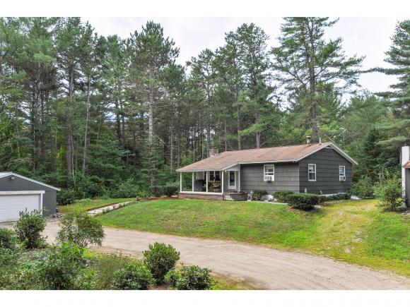 67 Willow Rd, North Conway, NH 03860