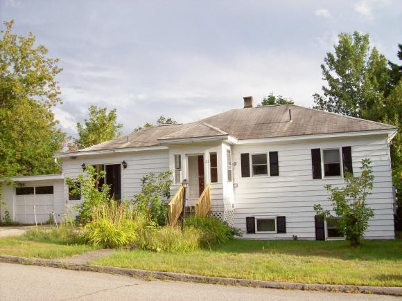 22 Winter St, Berlin, NH 03570