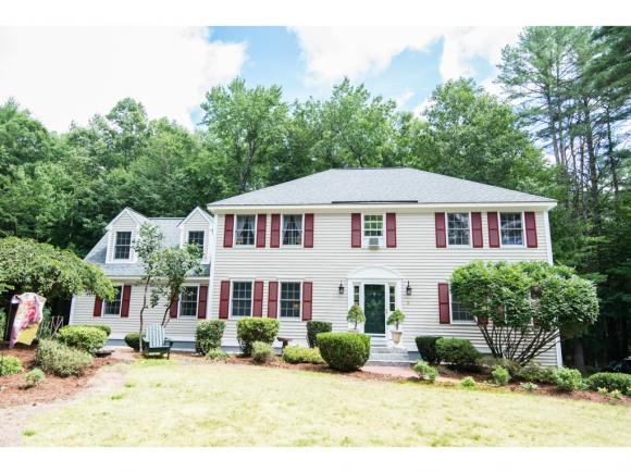 3 Schoolhouse Road, Amherst, NH 03031