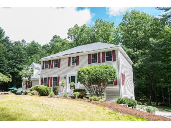 3 Schoolhouse Rd, Amherst, NH 03031