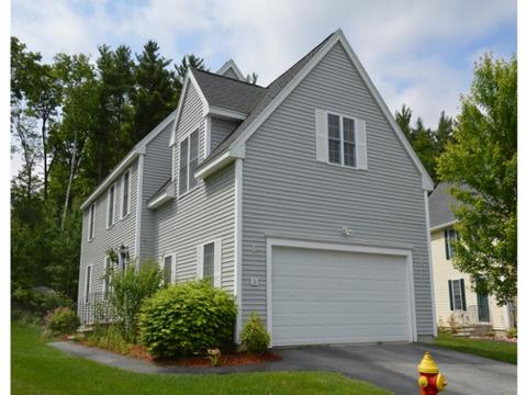 131 Forest Hill Way #131, Manchester, NH 03109