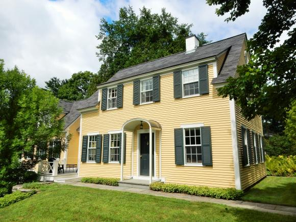 14 Rope Ferry Road, Hanover, NH 03755