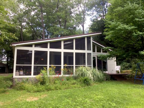 127 N Shore Road, Chesterfield, NH 03443