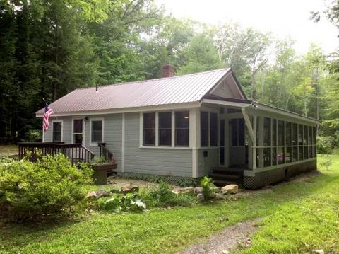 127 N Shore Rd, Chesterfield, NH 03443