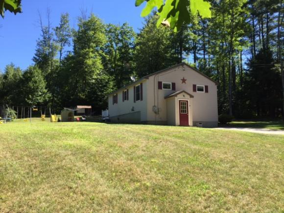 26 Old Pittsfield Rd, Northwood, NH 03261
