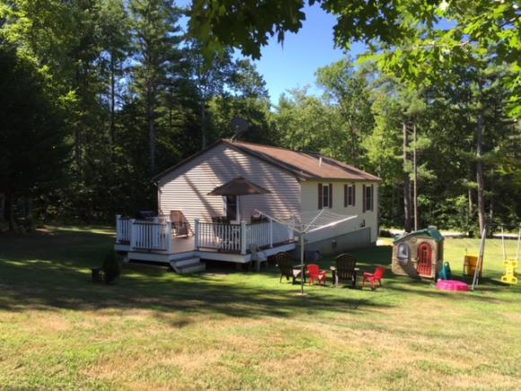 26 Old Pittsfield Road, Northwood, NH 03261