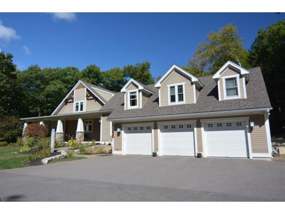 17 Lake Country Rd, Meredith, NH 03253