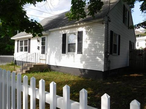 43 Old Falls Rd, Manchester, NH 03103