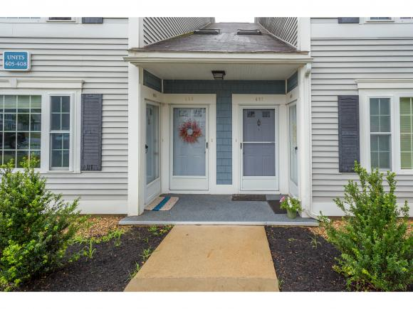 405 Springbrook Circle #405, Portsmouth, NH 03801