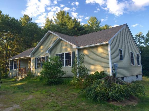 296 Brown Rd, Northumberland, NH 03582