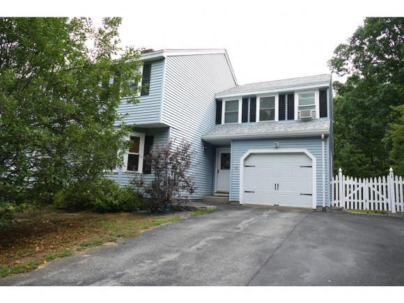 15 Reed #B, Londonderry, NH 03053