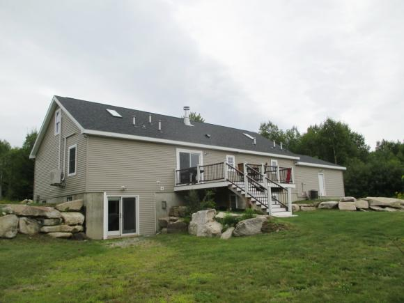 43 Red Brook Road, Jefferson, NH 03582