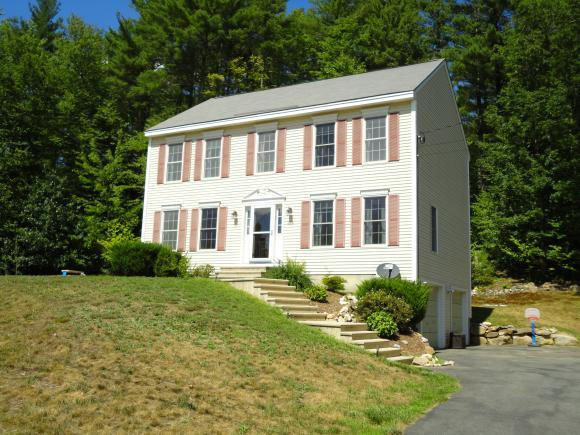 206 Badger Hill Dr, Milford, NH 03055
