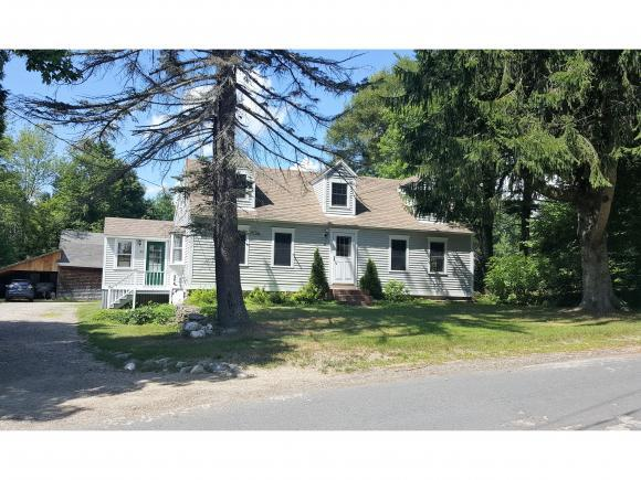 99 Smithville Rd, New Ipswich, NH 03071
