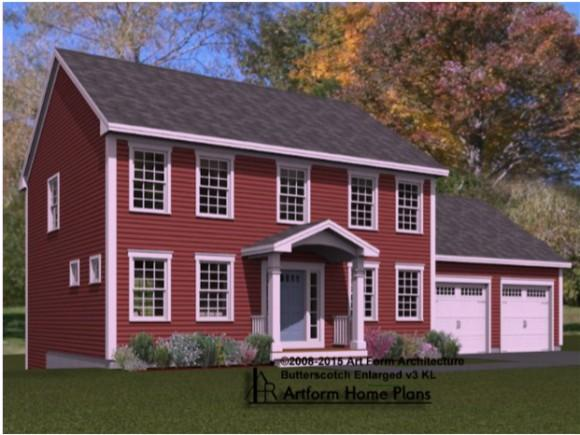 36 Overlook Cir, Barrington, NH 03825
