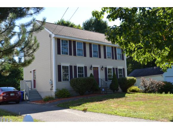 366 Bodwell Road, Manchester, NH 03109