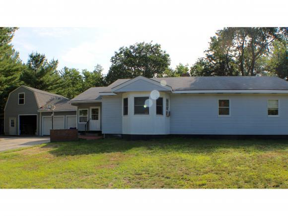 71 Shirley Park Road Rd, Goffstown, NH 03045