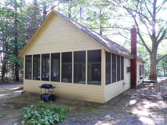 64 Varney Point Rd Right, Gilford, NH 03249