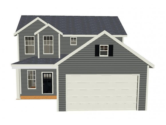 Unit 22 Countryside Boulevard #M, Manchester, NH 03102