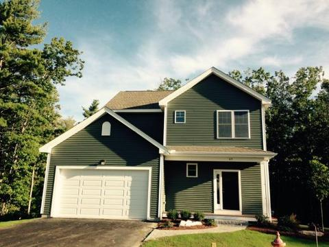 Unit 21 Countryside Boulevard #M, Manchester, NH 03102