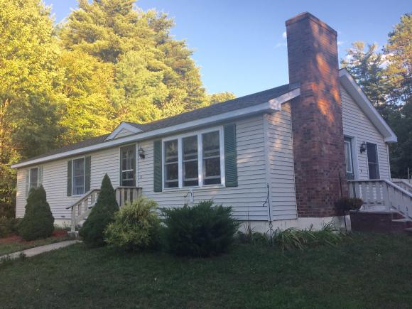 145 Lower Deerfield Road, Northwood, NH 03261