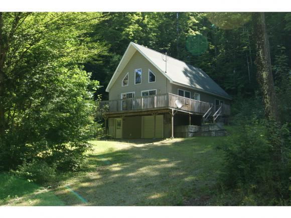 180 Carr Road, Woodsville, NH 03785
