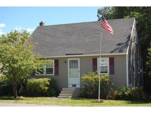 1327 Candia Rd, Manchester, NH 03109