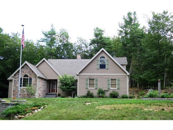 33 Maplevale Rd, East Kingston, NH 03827