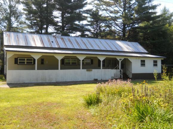 6 Theberge Rd, Stratford, NH 03590