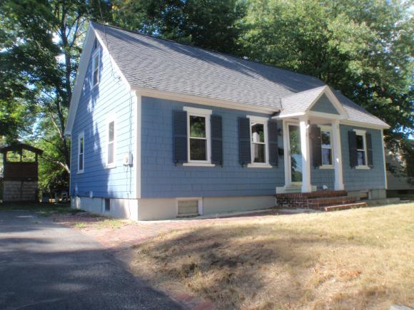 4 Mckinley Street, Concord, NH 03301