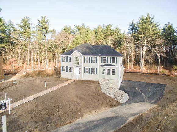 Lot 9 Savannah Drive, Pelham, NH 03076