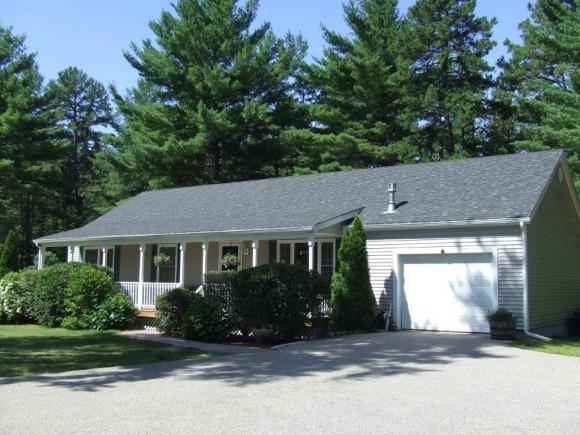 190 Fawn Dr, Madison, NH 03875