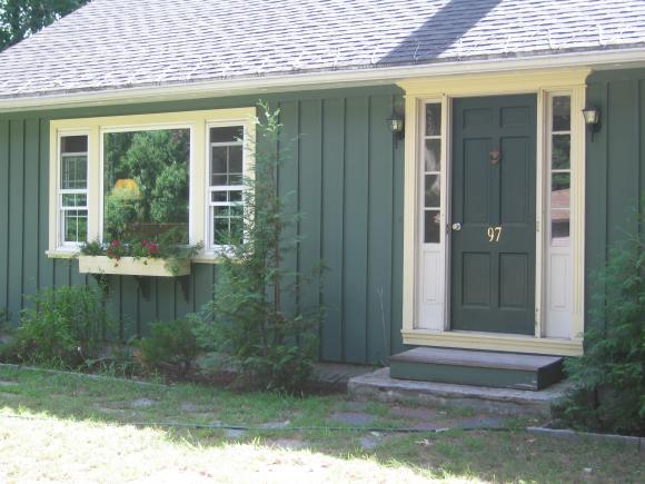 97 Abbot Hill Acres Road, Wilton, NH 03086