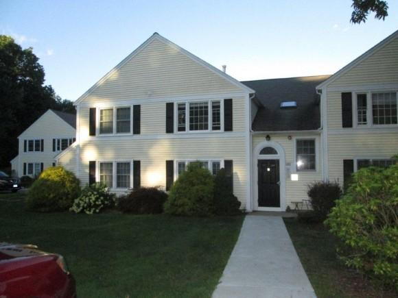 50 Unit B5 Brookside #5, Exeter, NH 03833