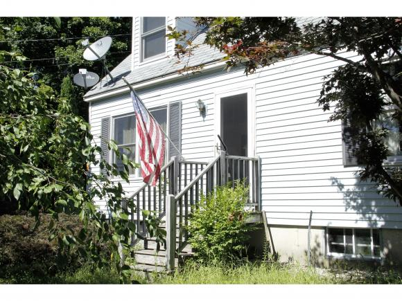 60 Catamount Road, Pittsfield, NH 03263