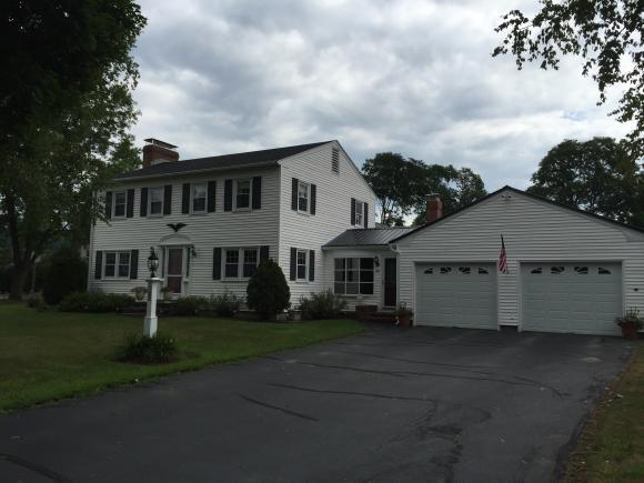 23 Bronson St, Littleton, NH 03561