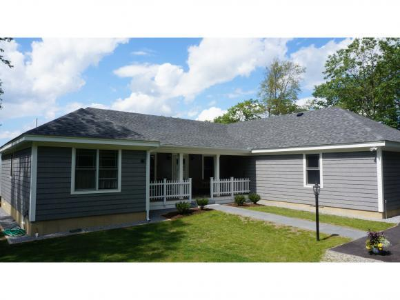 228 Old County Rd, Deering, NH 03244
