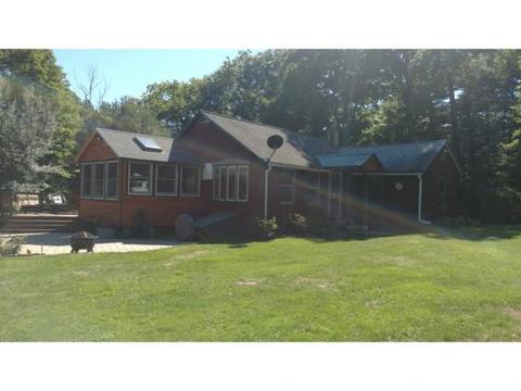 99 Mount Stoddard Rd, Stoddard, NH 03464