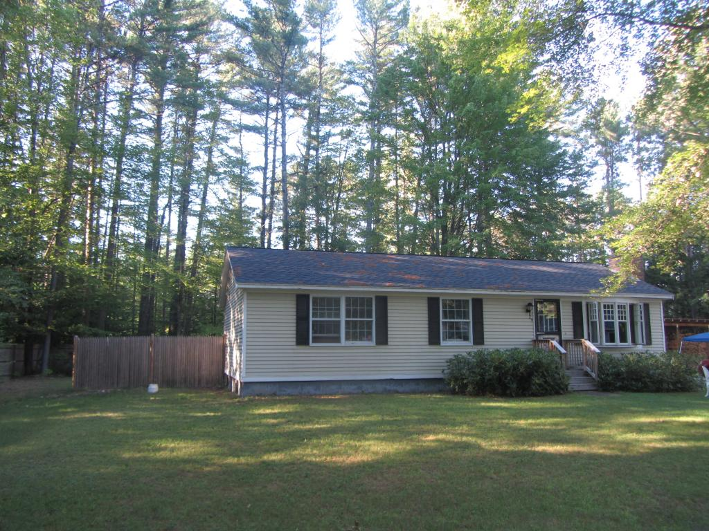 29 Horseshoe Pond Road, Andover, NH 03216