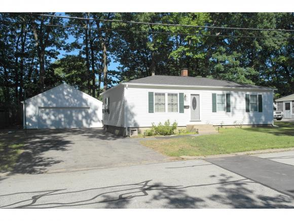 448 Normand St, Manchester, NH 03109