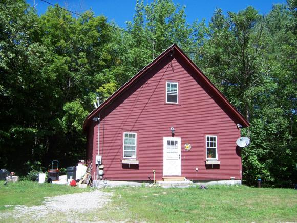 144 Sculptured Rocks Rd, Hebron, NH 03241