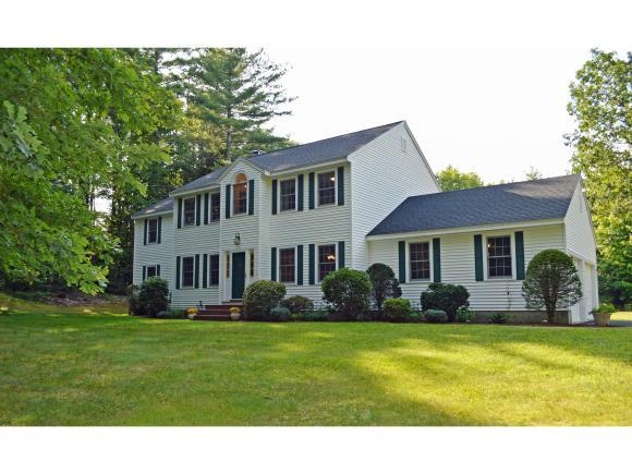 12 Copp Dr, Fremont, NH 03044