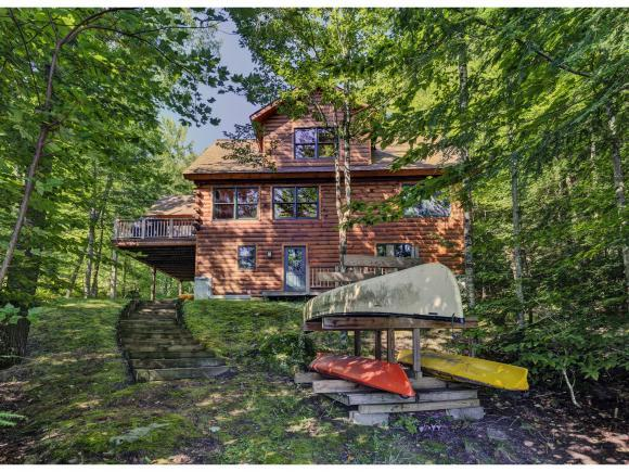 159 Sands Of Time Rd, Canaan, NH 03741