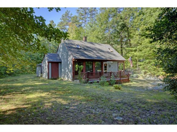 76 Davis Hill Rd, Center Conway, NH 03813