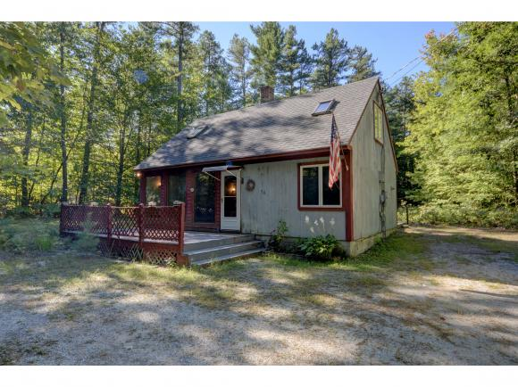 76 Davis Hill Road, Center Conway, NH 03813