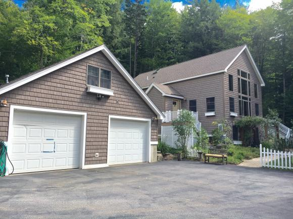 24 Spruce Dr, Lincoln, NH 03251