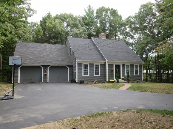 33 Freedom Hill Rd, Hampstead, NH 03841