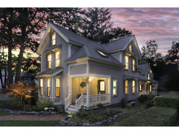 7 Garfield St ## -9, Exeter, NH 03833