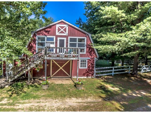 305 Intervale Crossroads Road, Conway, NH 03860