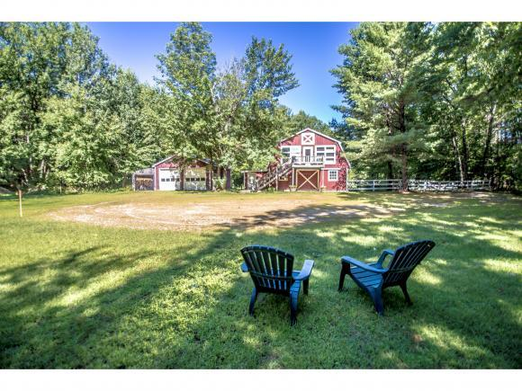305 Intervale Crossroads Rd, Conway, NH 03860